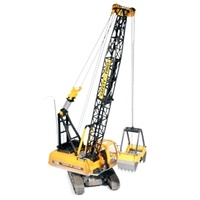 CRAWLER CRANE (ECONOMY VERSION)
