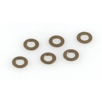 Helion - Washers. 4X8X0.5mm