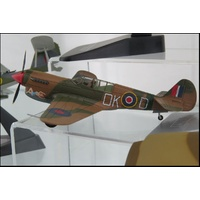 Hobby Master - 1/72 P-40N Kittyhawk FX-835 No Orchids 450 Sqn RAAF