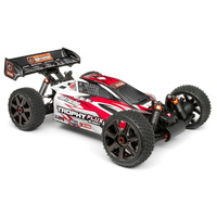 HPI - Trophy Buggy Flux - 1/8 4WD Electric Buggy