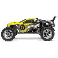 HPI - Jumpshot ST V2.0 1/10 2WD Electric Stadium Truck