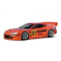 HPI - Body shell Nissan Silvia GT Body 200mm