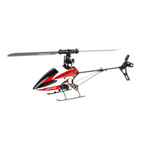 HiSky - HFP100 FIxed Pitch 100 Size Heli - PNP