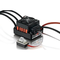 QUICRUN-WP-10BL60 Brushless ESC
