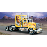 1/24 US Superliner truck kit