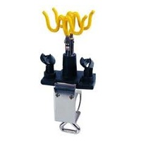 Iwata - 2Spray 4 Holder Airbrush Stand