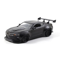 JADA - 1/24 BTM 2016 Chevy Camaro SS Wide Body matt black
