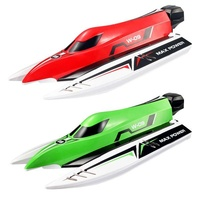 Jk Boats - F1 Tunnel Hull Rc Boat Rtr