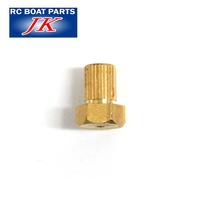 JK Boats - Brass Insert 2.0mm