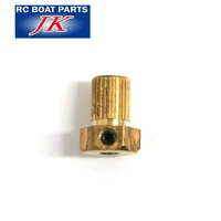 JK Boats - Brass Insert 4.0mm