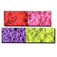 JTT Scenics - Blossom - Red/Pink/Purple/Yellow Mix