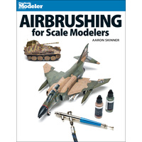 AIRBRUSHING FOR SCALE MODELS