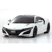 Kyosho - Mini-Z RWD MR-03 Honda NSX 130R white