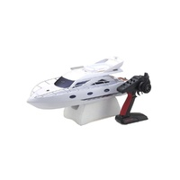 Kyosho - 1/20 MAJESTY600 R/C Electric Boat