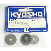 Kyosho - Protector Plate