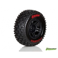 Louise - Tyre And Rim Pioneer Sct 2Pc
