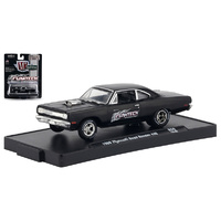 M2 - 1/64 Drivers Plymouth Road Runner 440