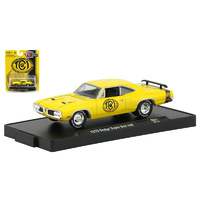 M2 - 1/64 Drivers 1970 Dodge Super Bee 440