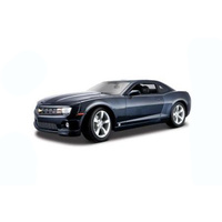 1/18 20 10 CHEVROLET CAMARO SS RS
