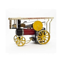 Mamod - Showmans Special Traction Engine