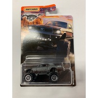 Matchbox - '68 Ford Mustang
