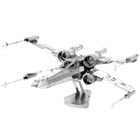Metal Earth - Star Wars - X-Wing Star Fighter