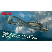 1/48 ME-410 A-1 HIGH SPEED BOMBER