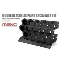 Meng - Acrylic Paint Rack