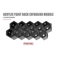 Meng - Acrylic Paint Rack Expansion