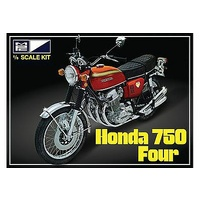MPC - 1/8 Honda 750 Four Motorcycle