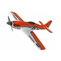 Multiplex - FunRacer RC Plane - Receiver Read (Orange)