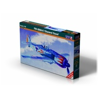"Mistercraft 1/72 Fw-190A-5 ""Channel Coast"" Plastic Model Kit C-02"