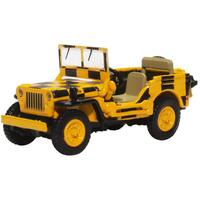 Oxford - 1/76 Willys MB (RAAF)