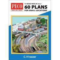 Peco - 60 Plans For Small Locations
