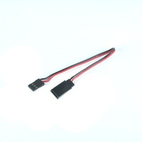 Prime RC - 12 Inch (305mm) universal servo extension (30AWG)