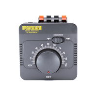 Powerline - DC Train Controller 12VDC/240V