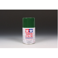 Tamiya - Spray Racing Green Lotus - For Polycarbonate -100ml