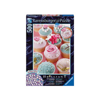 Ravensburger - Perlencupcakes Brilliant Jewels