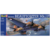 1/32 BRISTOL BEAUFIGHTER MK.1F