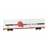 Railmotor Models - SCT PBHY #004T Greater Freight