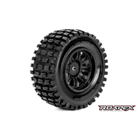 Roapex - 1/10 Rim And Tyre Tracker Sct