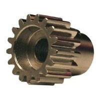 RW - 17 TOOTH 32 PITCH 5MM SHAFT SIZE PINION GEAR