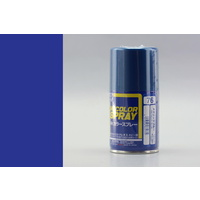 Mr Color Spray Paint  - Metallic/Gloss Blue