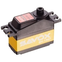 Savox - Super Speed Mini Digial Servo
