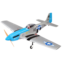 Super Flying Model - P-51D Kit 1426mm