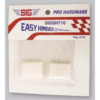 Sig - Easy Hinges (24 Pce)
