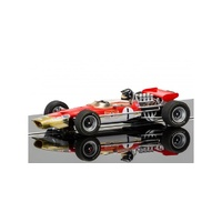 Scalextric - Lotus 49