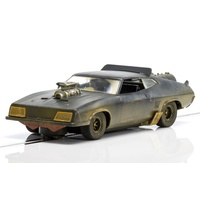 Scalextric - Ford XB Modified Falcon Ver. 2 (Matte Black)