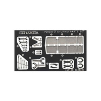 {{PANZER 1V PHOTO ETCH SET