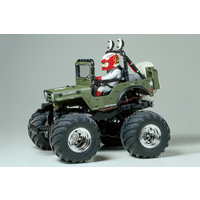 1/10 R/C WILD WILLY 2000 KIT